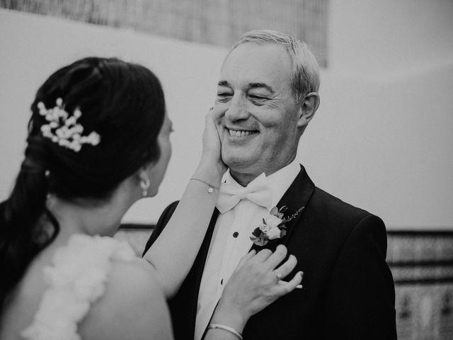 La boda de Bego y Iris en Valencia, Valencia 15
