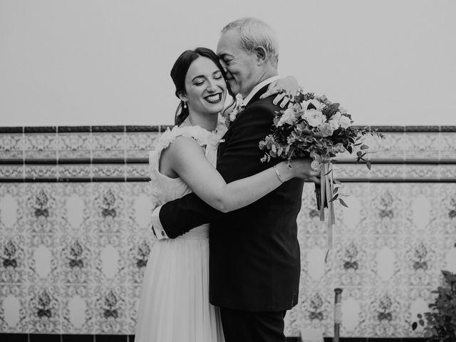 La boda de Bego y Iris en Valencia, Valencia 17