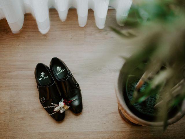 La boda de Bego y Iris en Valencia, Valencia 21