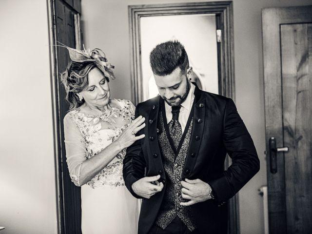 La boda de Juan y Lucía en Moraña, Pontevedra 4
