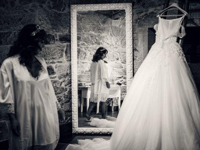 La boda de Juan y Lucía en Moraña, Pontevedra 6