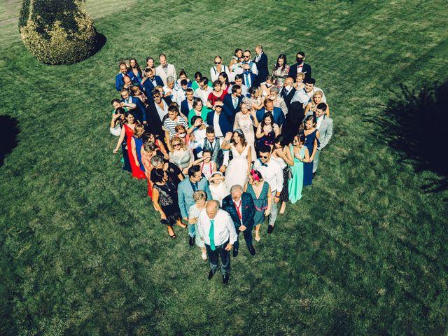 La boda de Juan y Lucía en Moraña, Pontevedra 21