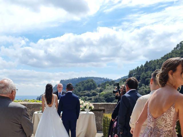 La boda de Vicente y Ainara en Valldemosa, Islas Baleares 4