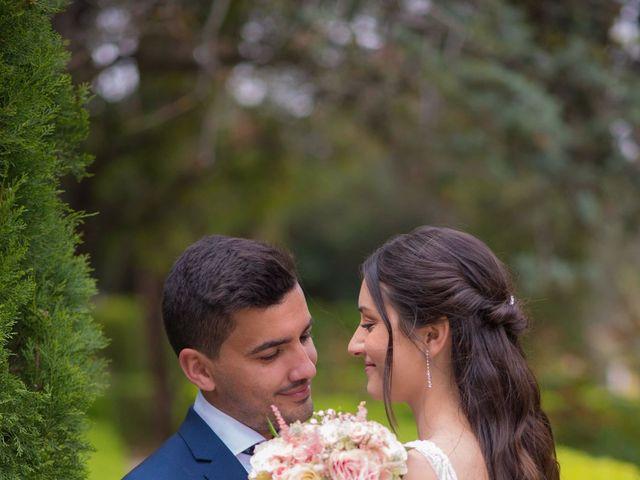 La boda de Vicente y Ainara en Valldemosa, Islas Baleares 8