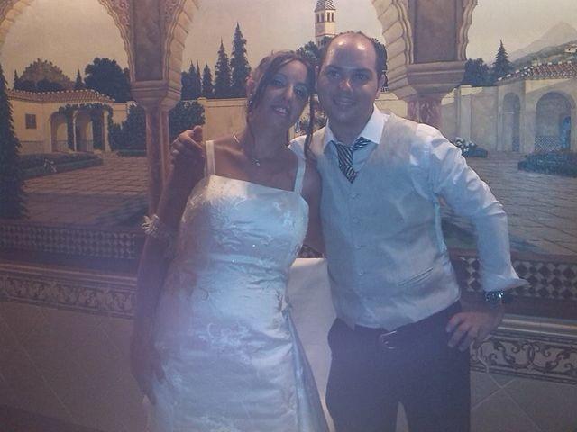 La boda de Fabiola y Jesus en Málaga, Málaga 8