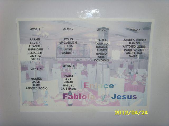 La boda de Fabiola y Jesus en Málaga, Málaga 14
