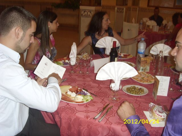 La boda de Fabiola y Jesus en Málaga, Málaga 15