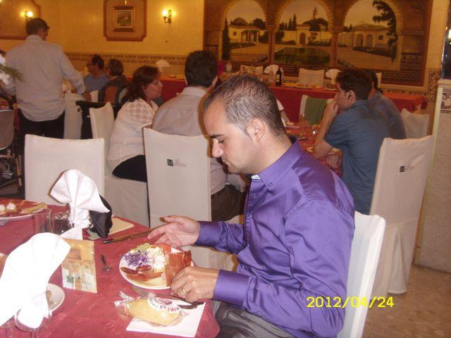 La boda de Fabiola y Jesus en Málaga, Málaga 16
