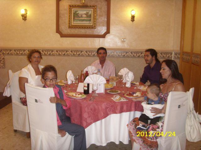 La boda de Fabiola y Jesus en Málaga, Málaga 17