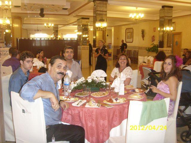 La boda de Fabiola y Jesus en Málaga, Málaga 19