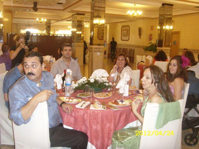 La boda de Fabiola y Jesus en Málaga, Málaga 20
