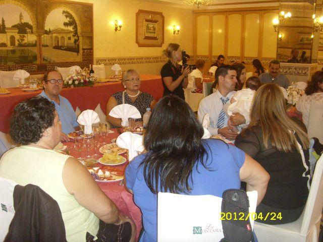 La boda de Fabiola y Jesus en Málaga, Málaga 24