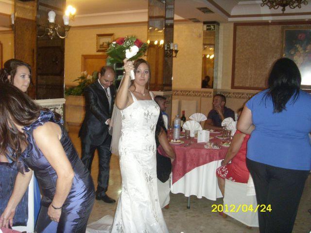La boda de Fabiola y Jesus en Málaga, Málaga 28