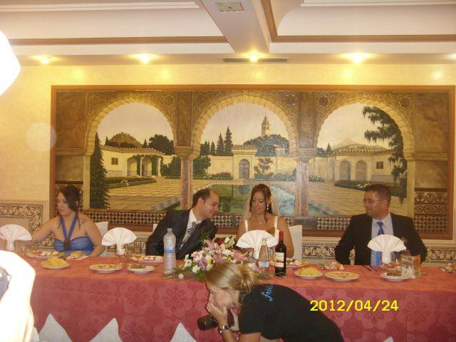 La boda de Fabiola y Jesus en Málaga, Málaga 29