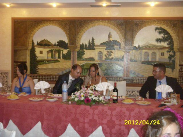 La boda de Fabiola y Jesus en Málaga, Málaga 30