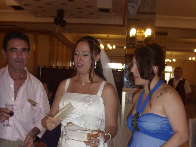 La boda de Fabiola y Jesus en Málaga, Málaga 34