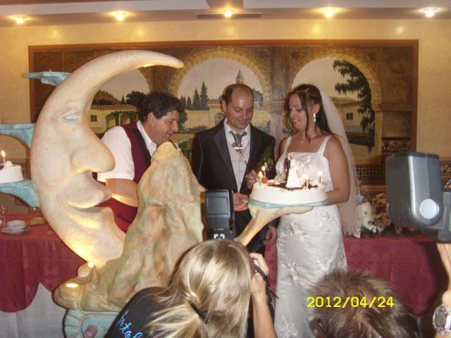 La boda de Fabiola y Jesus en Málaga, Málaga 40