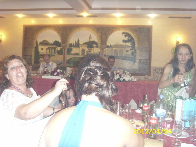 La boda de Fabiola y Jesus en Málaga, Málaga 50