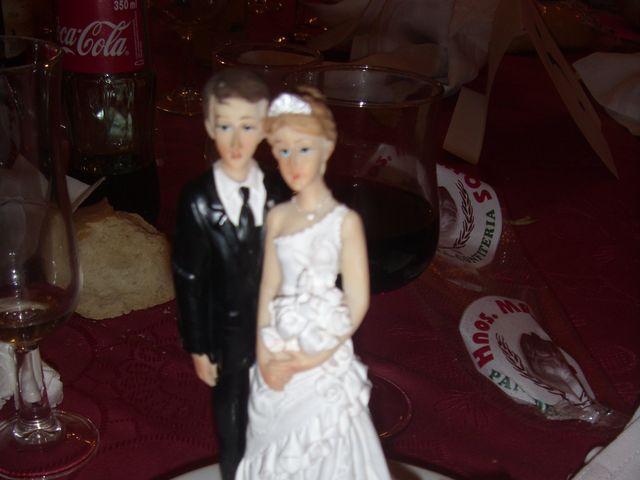 La boda de Fabiola y Jesus en Málaga, Málaga 51