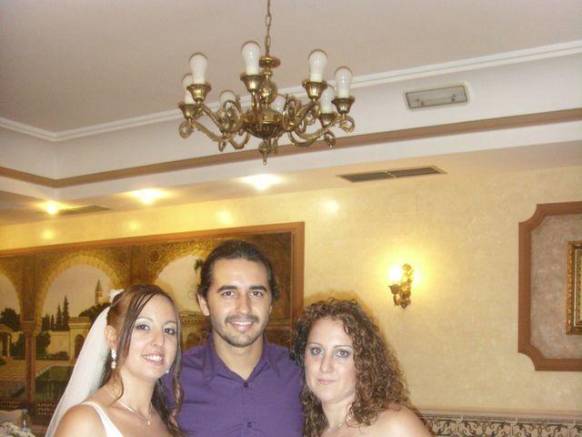 La boda de Fabiola y Jesus en Málaga, Málaga 60
