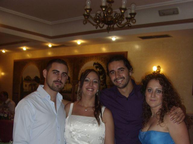 La boda de Fabiola y Jesus en Málaga, Málaga 61