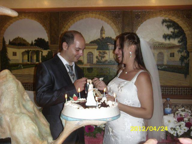 La boda de Fabiola y Jesus en Málaga, Málaga 69