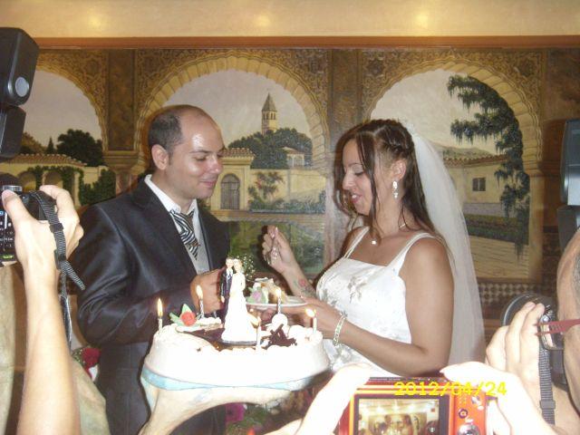 La boda de Fabiola y Jesus en Málaga, Málaga 2