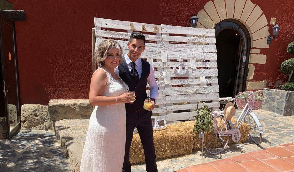 La boda de Dani y Laia en L' Albiol, Tarragona