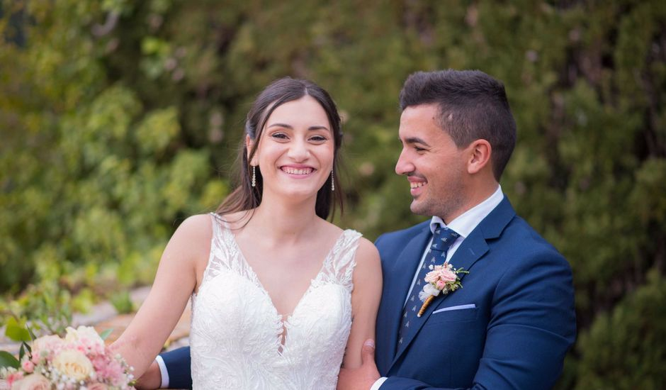 La boda de Vicente y Ainara en Valldemosa, Islas Baleares