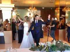 La boda de Paola y Javier 277