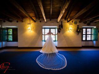 La boda de Borja  y Eva  2