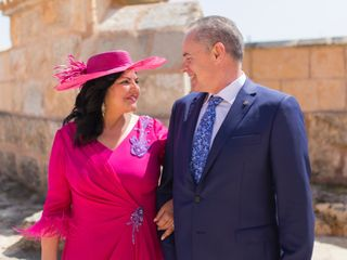 La boda de Cathy y José Manuel 2