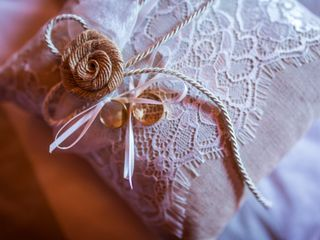 La boda de Maria y Tote 2