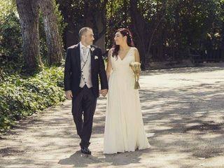 La boda de Bea y Fidel