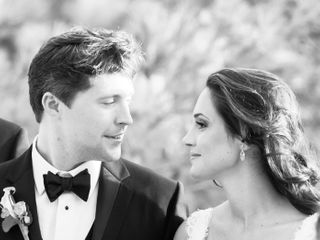 La boda de Sandra y Sean