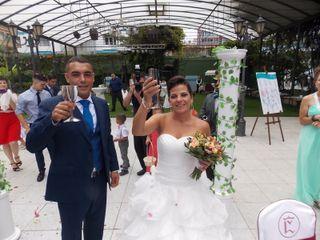 La boda de Tibiabin y Ruyman