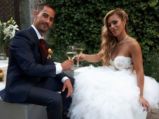 La boda de Yolanda y Erik 1