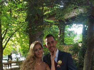 La boda de Yolanda y Erik 2