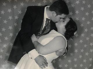 La boda de Guadalupe  y Juan Pedro 3