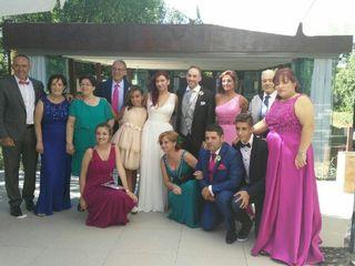La boda de Bea y Fidel 1