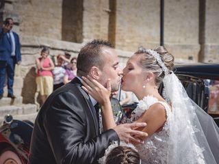 La boda de Demelsa y Alberto