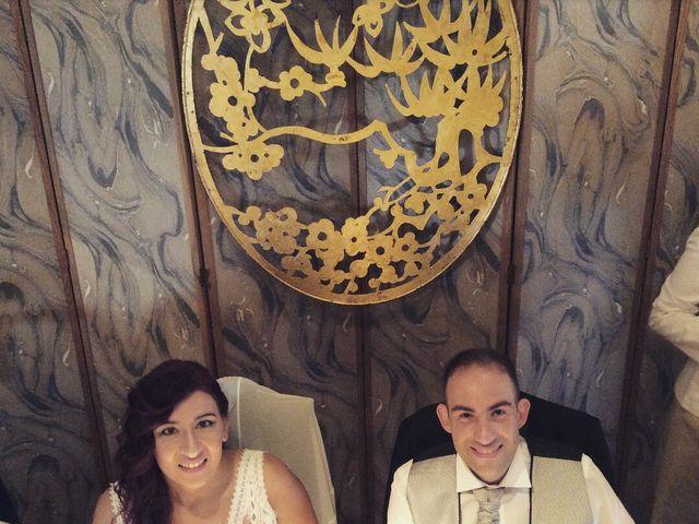 La boda de Fidel y Bea en Illescas, Toledo 27