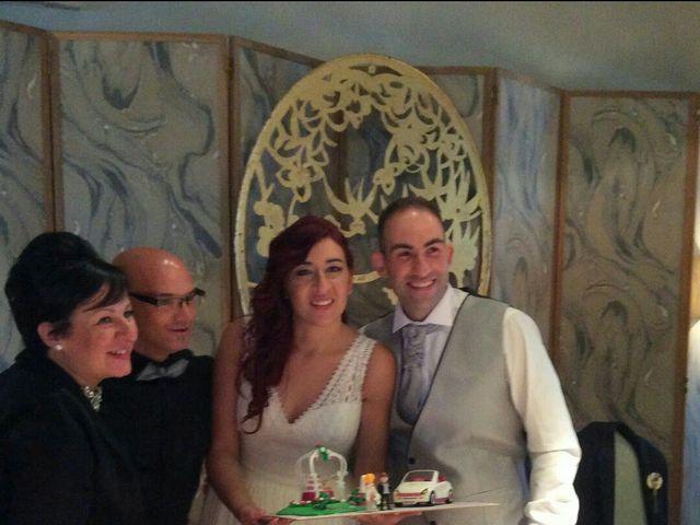 La boda de Fidel y Bea en Illescas, Toledo 28