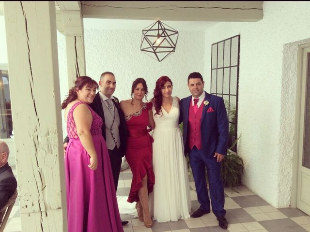 La boda de Fidel y Bea en Illescas, Toledo 29
