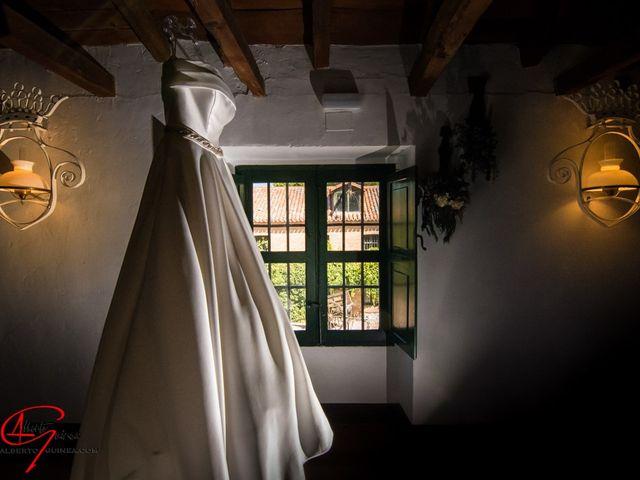 La boda de Eva  y Borja  en Rivas-vaciamadrid, Madrid 21