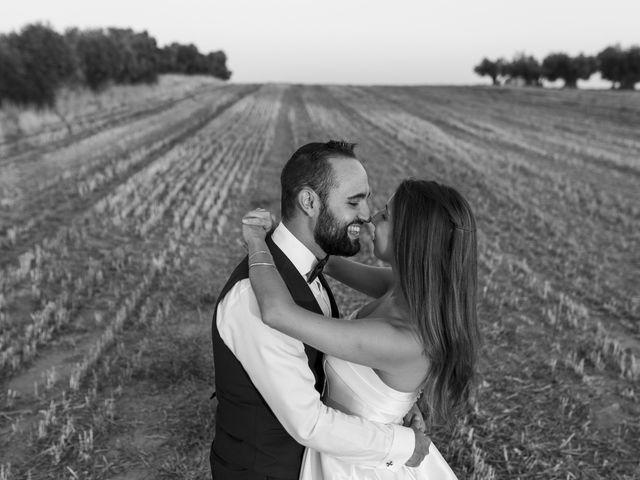 La boda de Eva  y Borja  en Rivas-vaciamadrid, Madrid 28