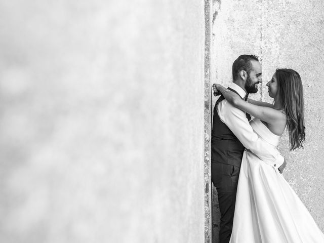 La boda de Eva  y Borja  en Rivas-vaciamadrid, Madrid 29