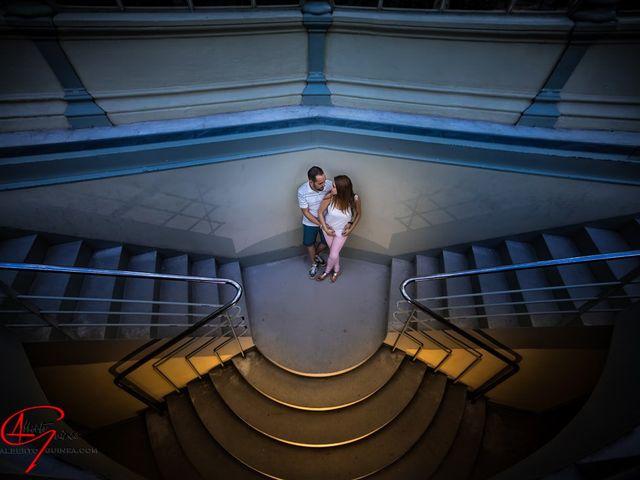 La boda de Eva  y Borja  en Rivas-vaciamadrid, Madrid 40
