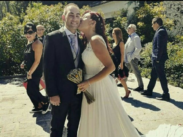 La boda de Fidel y Bea en Illescas, Toledo 30