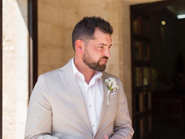 La boda de José Manuel y Cathy en Lluchmajor, Islas Baleares 3